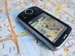 GPS Enabled Smartphones Shipment Rise to 77 million in 09