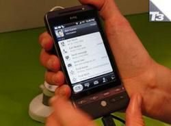 HTC Hero coming July 21 SIM-free and unlocked for £439