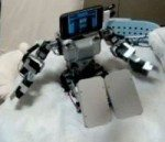 Video: Robochan the iPhone 3GS Robot