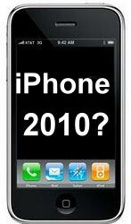 New iPhone 2010 Wishlist: Can it better the 3GS?