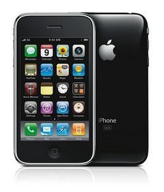 Unlocked iPhone 3GS for £900 with Play.com