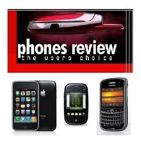 Do you prefer BlackBerry Tour, Palm Pre or iPhone 3GS?