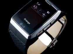 LG GD910 Watchphone with Orange UK for £1000