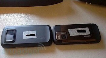 Nokia N97 Mini images: is this the real deal?