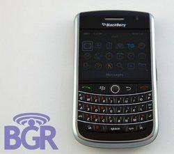 Full Blackberry Tour 9630 Review from BGR