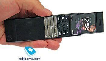 Motorola Ivory E18 Luxury Handset Cancelled