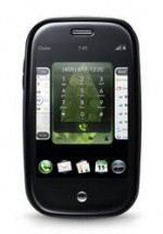 UK: Palm Pre exclusive to O2 just like iPhone