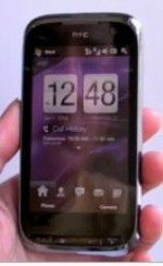 Video: HTC Touch Pro2 Comparison and Review