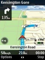 Nokia has released official Ovi Maps 3.0 for Mobile Phones