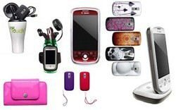Accessories for your T-Mobile myTouch 3G