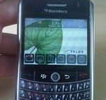 BlackBerry Tour 9630 from Telus Unlocked & Price List