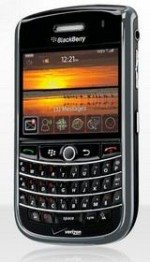 Verizon BlackBerry Tour 9630 without camera for $199.99