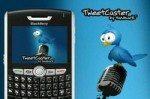 BlackBerry gains another Twitter App Tweetcaster