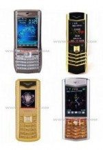 4 Nokia Vertu mobile phones get ripped off and cloned