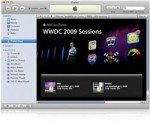 Developer Sessions for iPhone and Mac WWDC 2009 Available