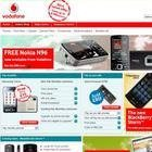 vodafone-website