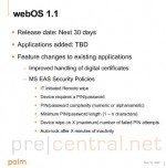 webos-11-for-palm-pre-releasing-soon-feature-changes-and-more
