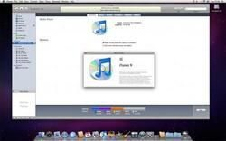 iTunes 9 News: Allowing Third-Party Devices Sync, fake images