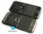 Nokia E72 Reviewed and Pictured