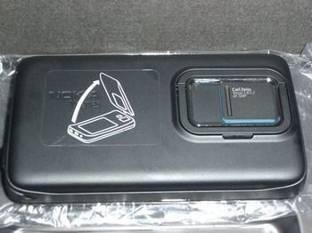 Nokia RX51 N900 Rover spotted in wild