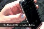 Video: Nokia 5800 Navigation Edition Demo