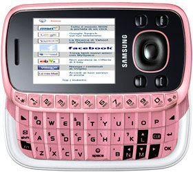 Samsung B3310 UK bound soon