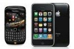 BlackBerry smartphones have 26 advantages over an iPhone?