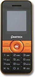 Pantech C180 entry level handset for AT&T revealed by FCC