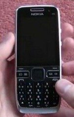 Videos: Nokia E55 gets unboxed and reviewed
