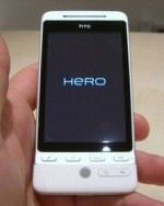 HTC Hero 2.0.4 software update: Installation Instructions and Warning
