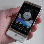 HTC Hero software update on its way?