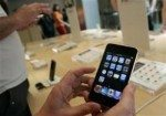 iPhone hurting operators says study