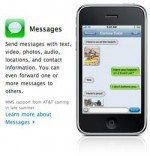 iPhone MMS with AT&T would you really use it?