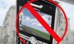 Commissioners banned from using BlackBerry phones and laptops for messaging