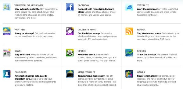 oneapp-from-microsoft-comprehensive-framework-delivers-apps-for-feature-phones