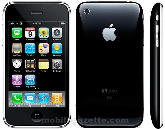 Poll: Are you satisfied with the Apple iPhone 3GS?