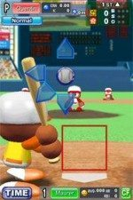 Power Pros Touch Baseball game for iPhone gets reviewed