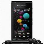 Sony Ericsson Satio preview, sales, specs and more