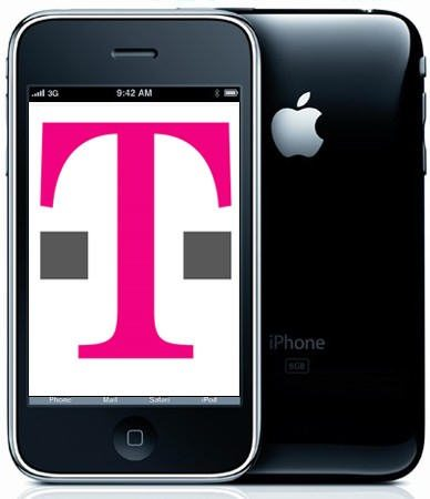 t-mobile-offering-unlocked-iphone-3g-handsets-price-and-details