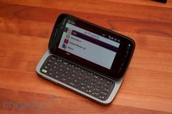 HTC Touch Pro2 on T-Mobile gains a review