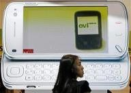 Poll: Can Nokia tackle Apple iPhone Linux battle?