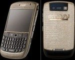 Amosu Curva: the most expensive BlackBerry in the world