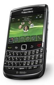 BlackBerry Onyx Official Press Image Released