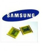 Capacitive touch screen control chip announced by Samsung