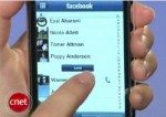 First impressions video of Facebook for iPhone 3.0