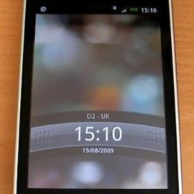 Firmware update for HTC Hero with new fixes