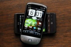 Review: Sprint HTC Hero Android Smartphone