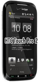 9/11 brings HTC Touch Pro 2 release to Verizon