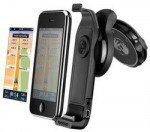 iPhone TomTom Car Kit up for pre-order in the UK