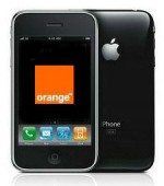 Christmas 2009 massive sales for Orange UK with iPhone